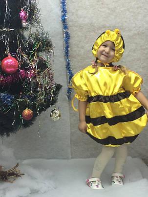 Детский костюм пчелка, фото 2