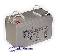 Акумуляторна батарея KM Battery NP 12-100, фото 1