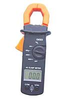 Мультиметр Тестер EM-303 Токоизмерительные Клещи, фото 1