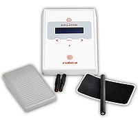 Электрический коагулятор + Электроэпилятор RUBICA