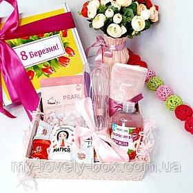 "Подарок на 8 марта ""Для матусі"""