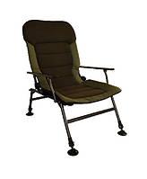 Крісло карповое Novator Vario Elite XL