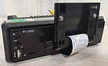 Автомагнітола Pioneer PI1008, екран 10.1', 1DIN GPS, Android10, 2/16GB,2USB,WIFI,FM,BT КОРЕЯ+ПУЛЬТ на КЕРМО, фото 5