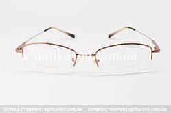 Титанова оправа для окулярів Suonite 3037