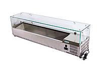 Вітрина Rauder SRV 2000/330 для начинки
