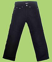 Классические утепленные брюки для мальчика 122, 146 (Турция)