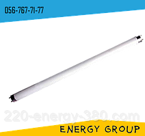 Лампа люминесцентная e.fl T5 G5 13Вт 5400К