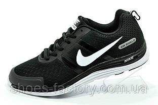Кроссовки Nike Lunar мужские черные