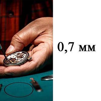 Толщина 0,7 мм (кольцо уплотнительное)