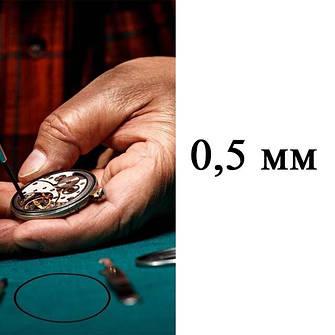 Толщина 0,5 мм (кольцо уплотнительное)