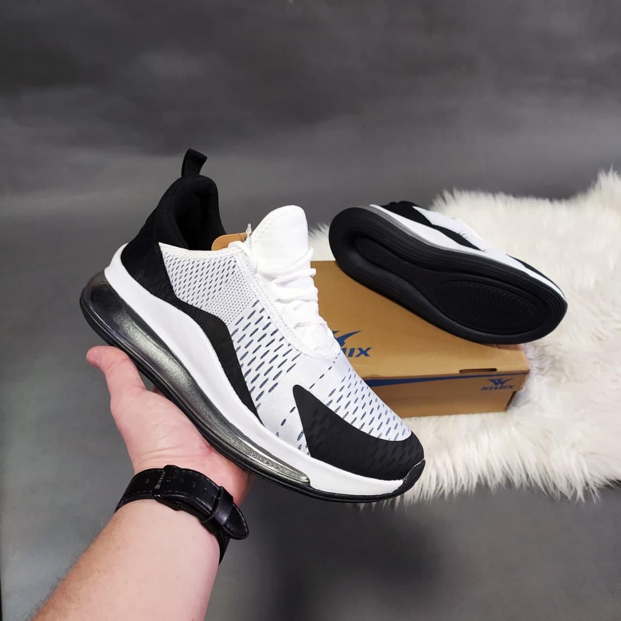 Женские кроссовки Air Max 720 белые