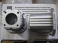 Фланец ZF044 Interpump (3-5.5HP)