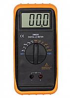 Мультиметр Тестер Цифровой Digital DM 6243