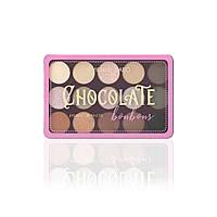 Палетка теней Vivienne Sabo Chocolate Bonbons Eyeshadow Palette