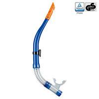 Трубка для плавания Beco Dry Top 99014 6 синяя