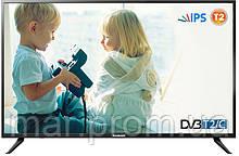 Телевизор Romsat 43FK1810T2 (светодиодный телевизор, 43 дюйма с цифровым тюнером DVB-T2 / C)
