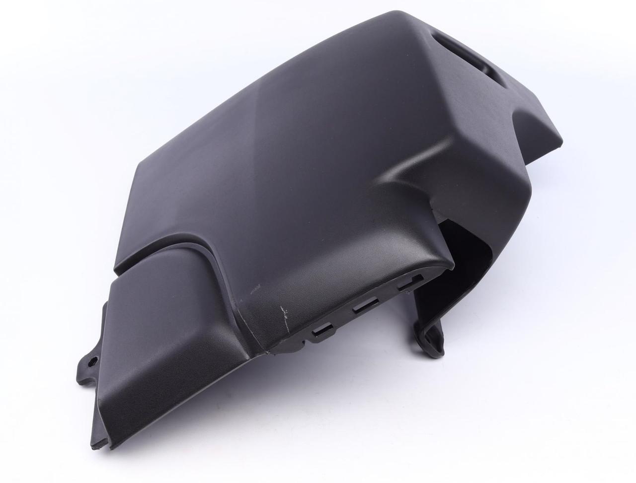 Клык заднего бампера (правый) (угол, накладка, рама) Opel Movano/ Renault Master 10- (5050725) AUTOTECHTEILE