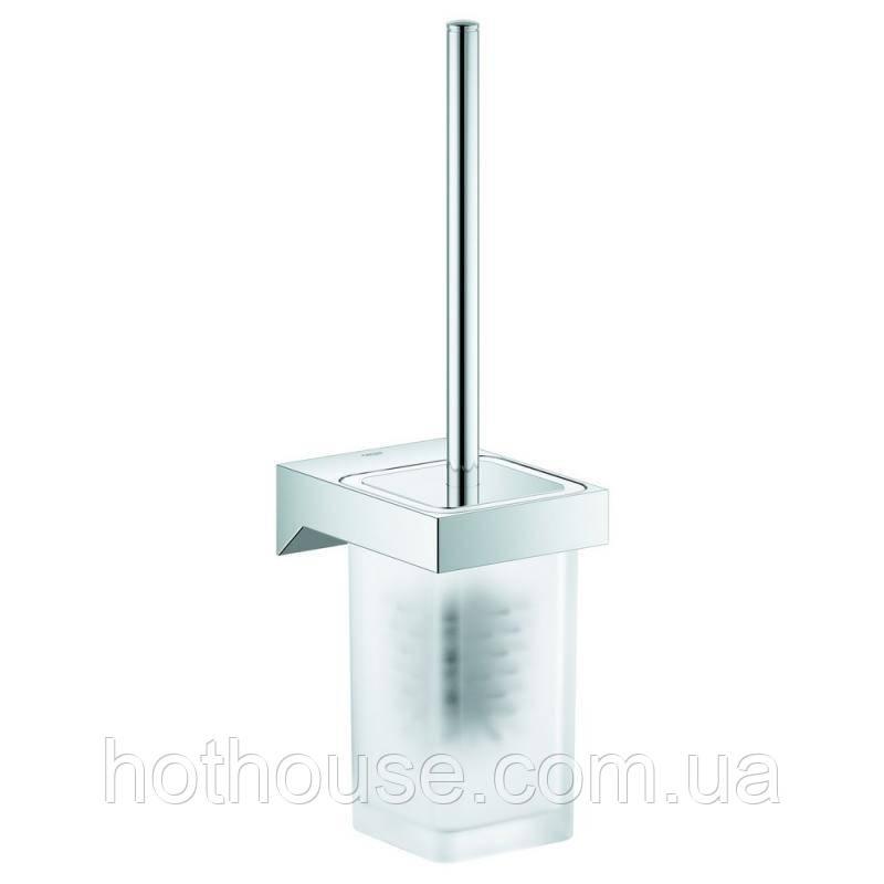 Йоршик для унітазу Grohe Selection Cube 40857000