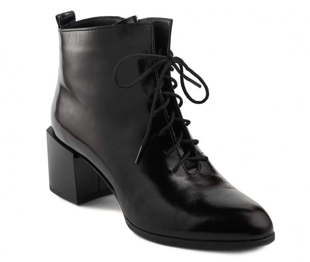 Поступление демисезонных ботинок для женщин от ТМ Лидер