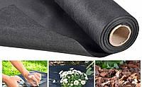 Как правильно уложить черное агроволокно при использовании