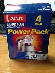 Свеча зажигания Denso K20PBR-S10#4 (5061)