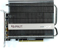 Palit GeForce GTX 1650 KalmX (NE5165001BG1-1170H) 4Gb, фото 1