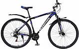 """Хіт ціна! Легкий алюмінієвий велосипед 26"""" Champion Lector, фото 5"""