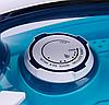 Праска DSP KD1036 паровий з керамічної підошвою 2000 Вт, фото 7