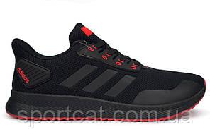 Мужские кроссовки Adidas Cloudfoam Р. 41 44 46