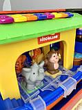 Игровой набор Ноев ковчег Kiddieland 049734 Оригинал озвучен на русском, фото 5
