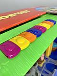 Игровой набор Ноев ковчег Kiddieland 049734 Оригинал озвучен на русском, фото 7