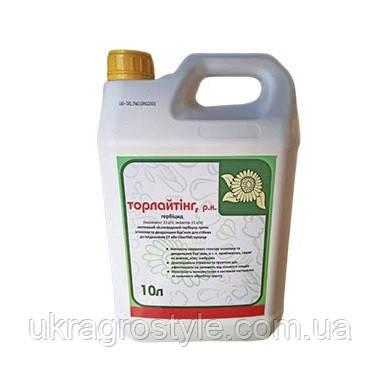 Системний післясходовий гербіцид Торлайтінг 10л (ЄвроЛайтінг), гербицид Торлайтинг Нопосон (ЕвроЛайтинг)