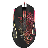 Мышка Defender Venom GM-640L Black (52640)