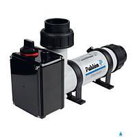 Электронагреватель Pahlen 6 кВт в пластиковом корпусе (титановый ТЭН)