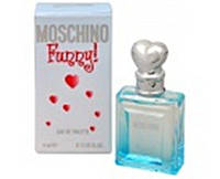MOSCHINO FUNNY WOMAN EDT 4 ml