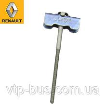 Кронштейн стояночного тормоза на Renault Trafic / Opel Vivaro (2001-2014) Renault (оригинал) 7700313061