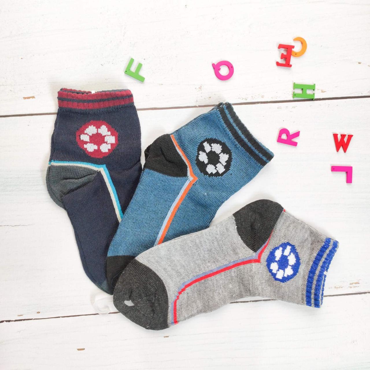 Дитячі шкарпетки Bixtra