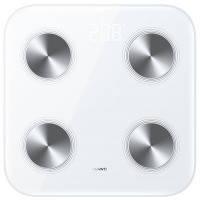 Фитнес устройства HUAWEI Smart Scale 3 (White)