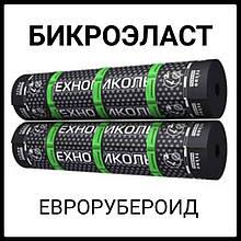 Бікроеласт ХКП 4,0 - Євроруберойд Техноніколь (рулон 10 м2 )
