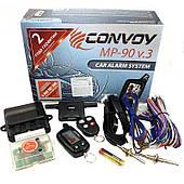 Автосигналізація Convoy MP-90 v3 LCD