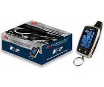 Автосигналізація Eaglemaster E2 LCD