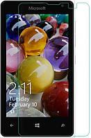 Защитное стекло на телефон Nokia 435 / 532