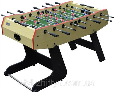 Настольный футбол – игра для детей и взрослых