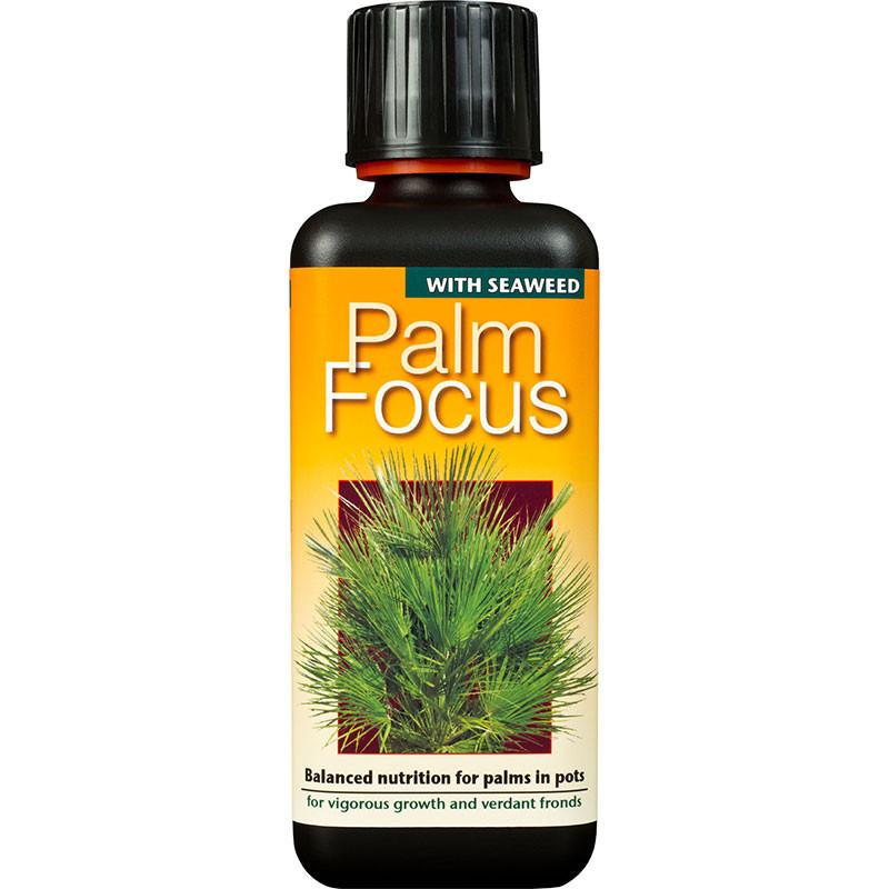 Palm Focus удобрение для пальм 500 мл