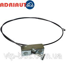 Трос ручного тормоза центральный (длинная база) на Renault Trafic (2001-2014) Adriauto (Италия) AD41.239.1