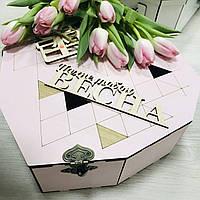 Подарунок на 8 березня мамі, дівчині, дружині, коханій, співробітниці, колезі. Подарунок на день народження
