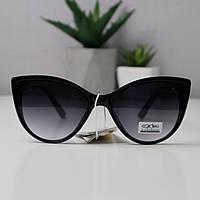 Солнцезащитные очки женские Cardeo 0102 Черный