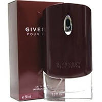 GIVENCHY POUR HOMME EDT 50 ml