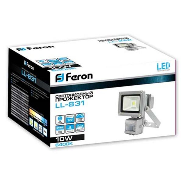 Светодиодный прожектор Feron LL 831