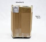 Шкаф 9U, 600x350x507мм (Ш * Г * В), эконом, акриловое стекло, серый, фото 7